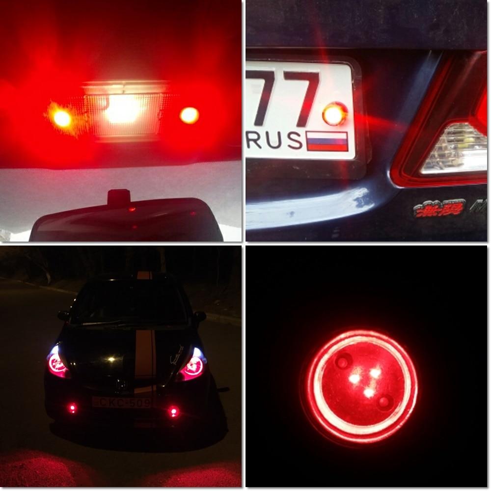 Super Light Thin LED Ομίχλης Αντίστροφη - Φώτα αυτοκινήτων - Φωτογραφία 6