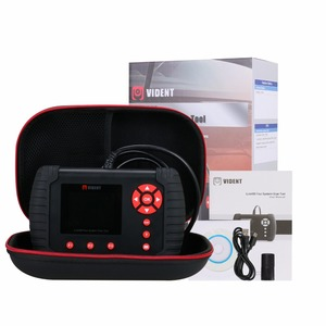 Image 5 - Vident iLink450 Automotive Scanner OBD 2 ii Diagnostic Tool Full Service All System Airbag Oil Reset EPB ABS DPF TPS SAS NT644