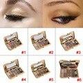 New 10 Colors Pro Diamond Shining Gold Eye Shadow Powder Makeup Mineral Eyeshadow Cosmetic Beauty Foundation Blusher H7JP