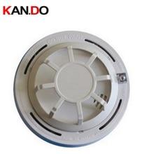 163 independent Fire heat Alarm & Security horn MCU Conventional Heat Detector temperature detection alarm heat sensor alarm