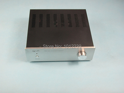Przedwzmacniacz amp maszyna MBL6010D obwód DIY gotowy maszyna
