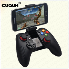 New PG 9067 Gaming Jogo Bluetooth Wireless Controller Gamepad gamecube Joystick para Android Phone Tablet PC Laptop for TV box