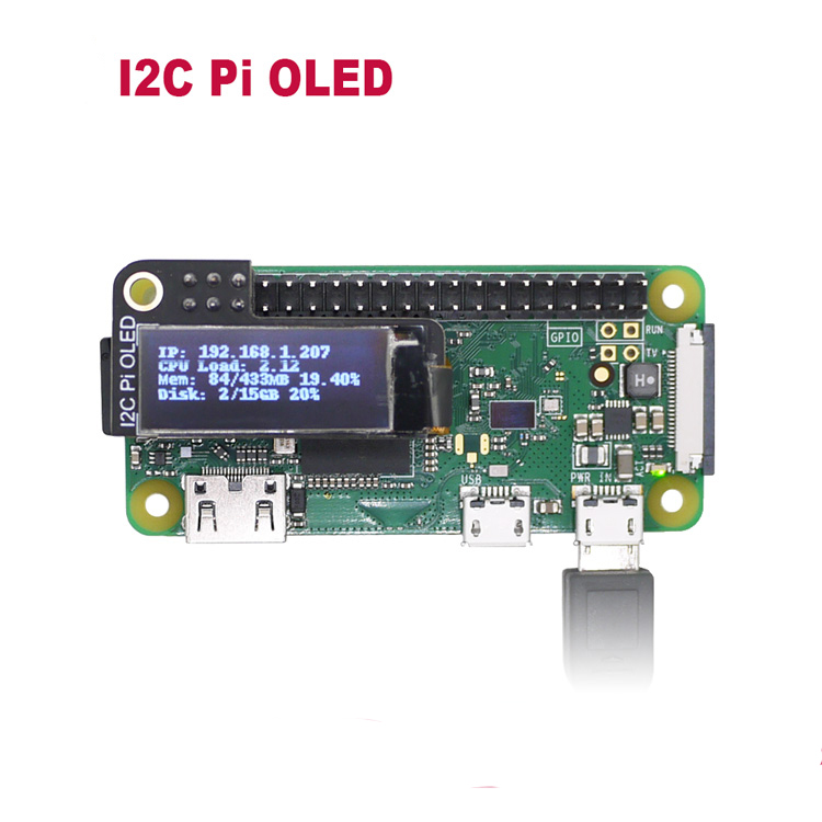 All kinds of cheap motor raspberry pi oled display in All A