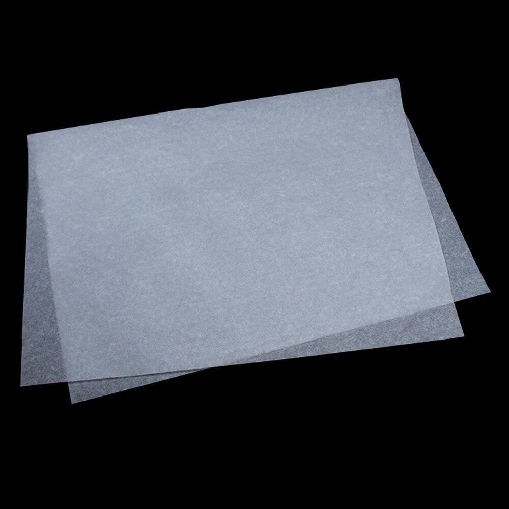 DHL 17g Translucide Blanc Chine Fruits Paquet de Papier Fait Main Savon Fête D'anniversaire Cadeau Artisanat Papier D'emballage De Décoration Fournitures