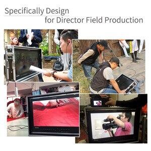 Image 2 - Seetec P173 9HSD CO 17.3 Inch IPS 3G SDI HDMI Phát Sóng Màn Hình Với AV YPbPr Mang Theo Màn Hình LCD Đạo Diễn Màn Hình Với Vali