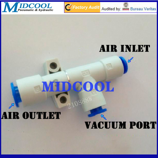 150L/min pneumatic air vacuum pump ZH18DS-12-12-12 Nozzle diameter 1.8mm basic -88kPa one touch tubular type contact hose 8 l min electric diaphragm 12v dc mini air pump brush
