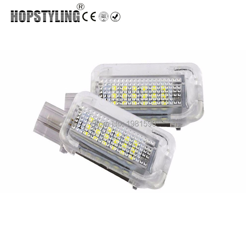 Car styling LED Luggage compartment light For Honda Accord City Civic CR-Z Insight Fit Jazz NO Error auto replacement accessory 2pcs 12v 31mm 36mm 39mm 41mm canbus led auto festoon light error free interior doom lamp car styling for volvo bmw audi benz