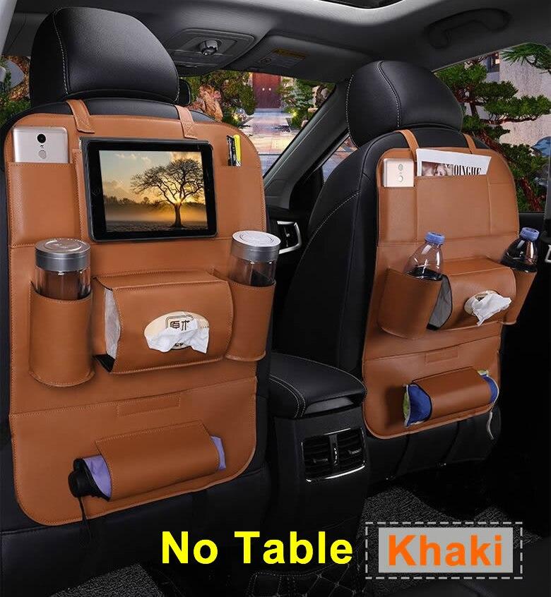 Khaki NO Table