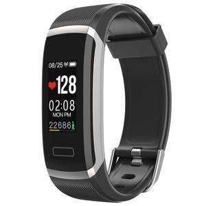 Image 3 - חכם צמיד לב צג כושר פעילות tracker צבע מסך חכם צמיד נשים גברים smart watch passometer tacker חם