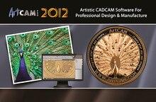Delcam artcam win для