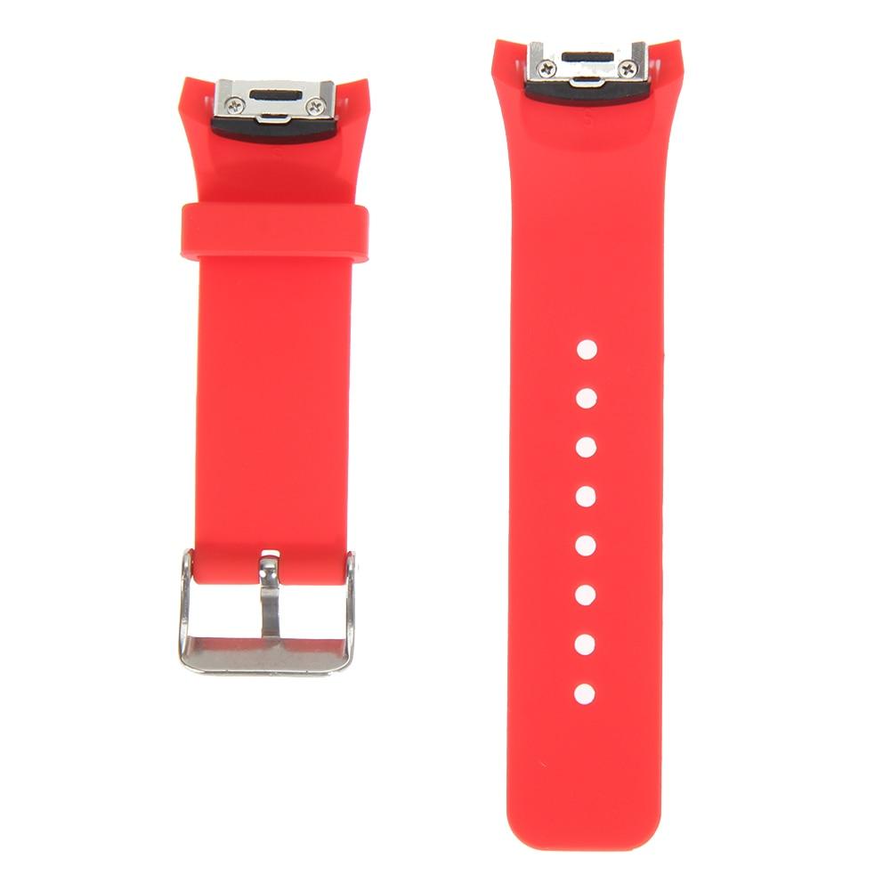 15 צבעים סיליקון Smartband רצועה Smartwatch צמיד - אלקטרוניקה חכמה