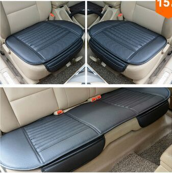 купить winter High quality bamboo charcoal car cushion Car seat covers,Environmental disinfection auto supplies car seats pad по цене 3960.01 рублей