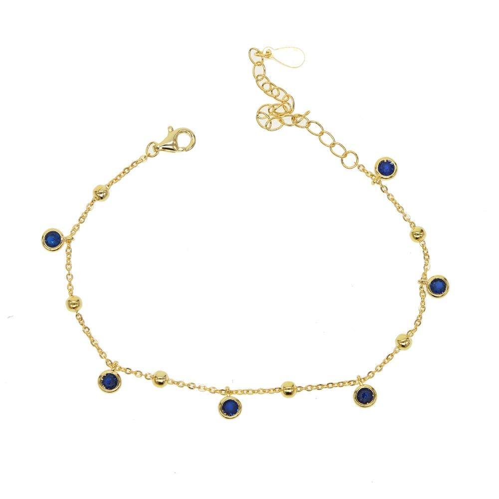 silver bracelet 16+5cm (8)