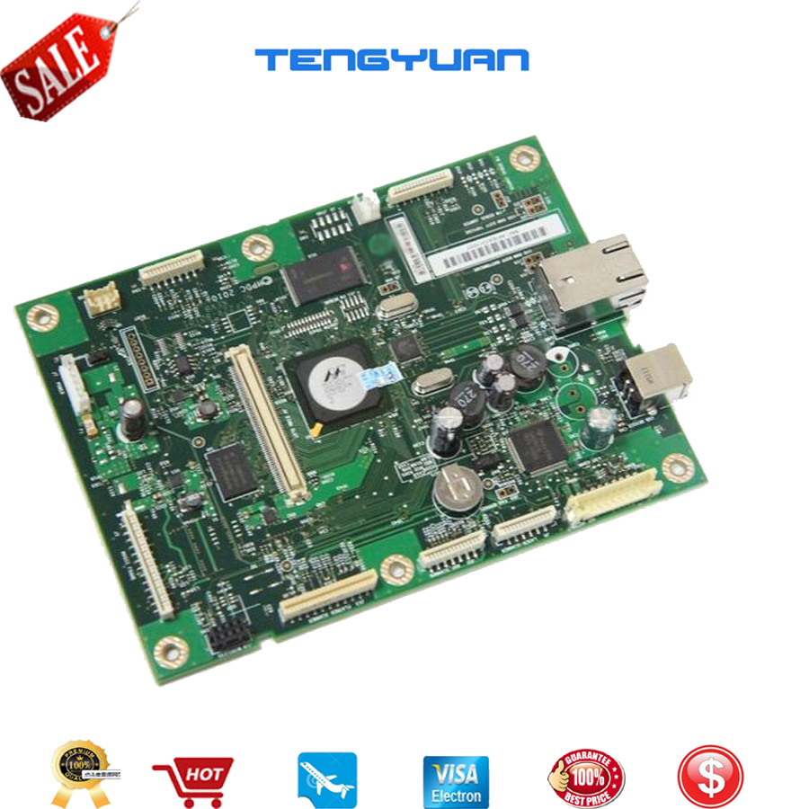 Free shipping 95% New original CF229-60001 CF229-69001 Formatter board for Laserjet M425 M425DN M425DW M425N printer part free shipping original cf104 60001 formatter board fit with fan for hp laserjet 500 m525 spare part printer part mother board