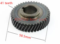Gear Replace For MAKITA LS1440