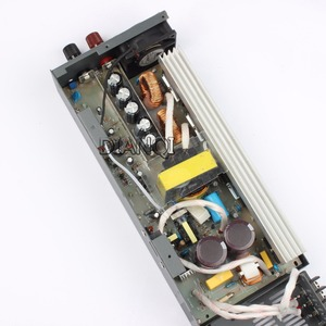 Image 3 - 1200W 12V 100A zasilacz do taśmy LED światło AC do zasilania prądem stałym wejście 110v 220v 1200w S 1200 12 72V 48V 72V 24V