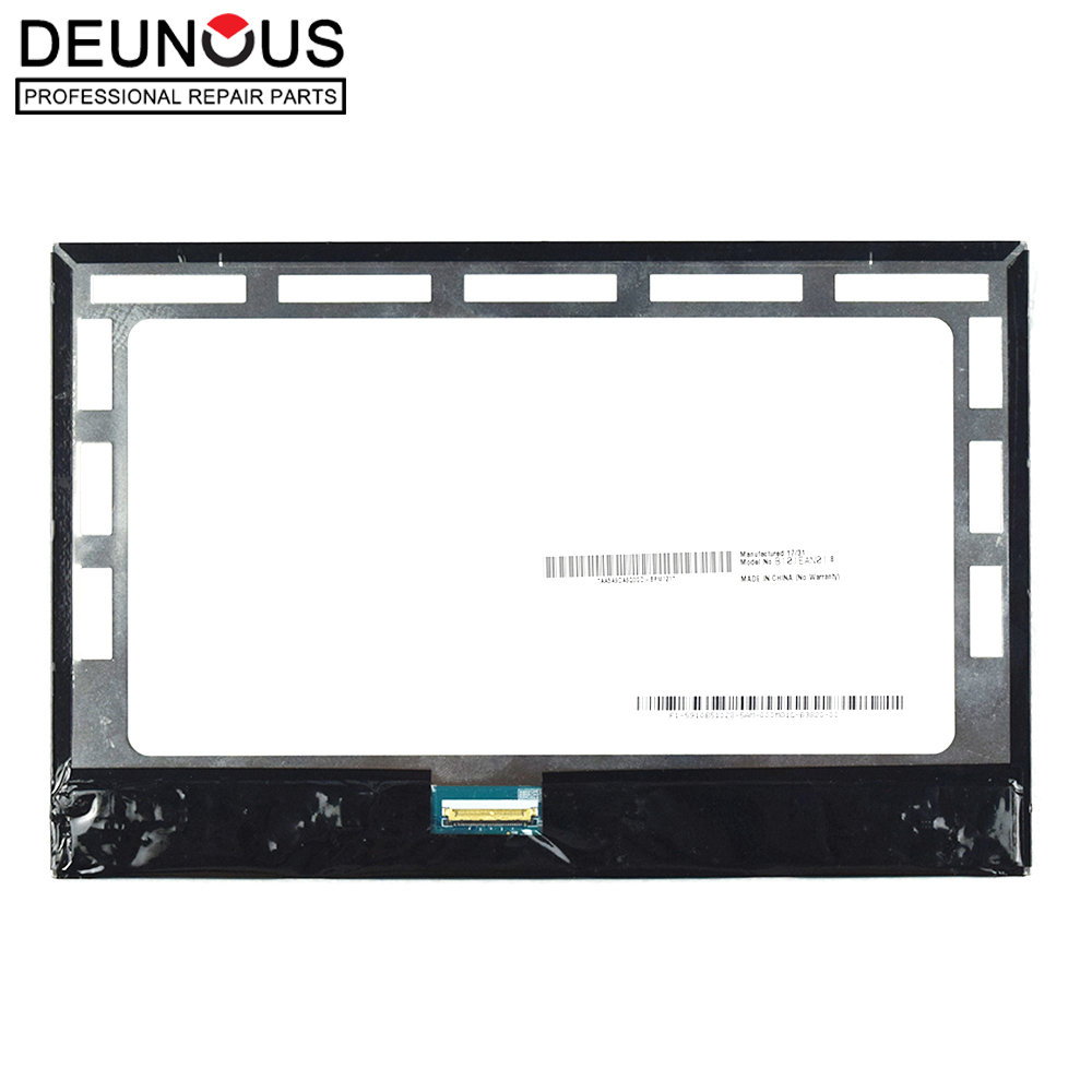 Free Shipping ! TV101WXM-NP1 B101EAN01.8 For HP Pavilion X2 10-N X2 210G1 P5U17AA Laptop Lcd Screen 1280*800 EDP