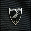 wwii ww2 german luftwaffe air force stuka junkers ju 87  pin badge