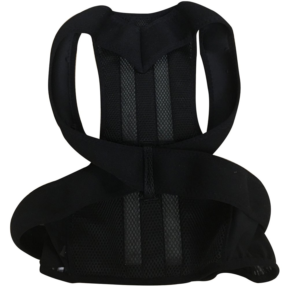 Humpback Correction Back Brace Spine Back Orthosis Scoliosis Lumbar Support Spinal Curved Orthosis Fixation Posture corrector