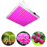 20W 30W 45W Growing Lamp AC85 265V Led Grow Light For Indoor Plants Vegs Aquarium Garden Horticulture And Hydroponics Grow/Bloom