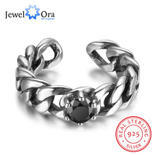 Jewelry Women Ring Sterling Silver Party Trendy for
