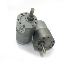 37MM Gearbox DC Motor 12v dc gear motor