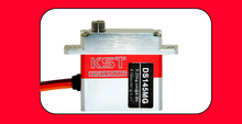 KST DS145MG Digital wing servo for glider,with high precision metal gear