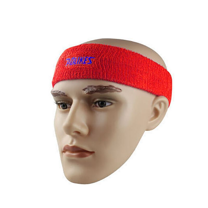 Mens Women Head Band Hair Band Sweat Sweatband Womens Elastic Stretch  Sports Yoga Gym Stretch Headband-in Yoga Hair Bands from Sports    Entertainment on ... 615a608673