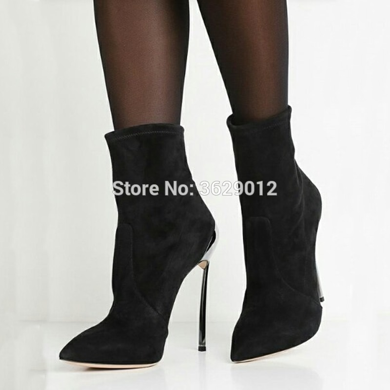 Noir Aiguille Nouveau Femmes Talons Chaussures Pointu Feminina Bout rq0qxY74