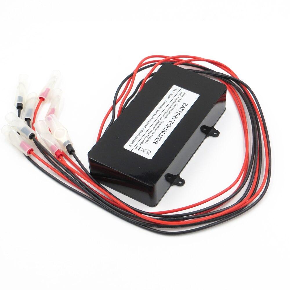 96V/108V/120V Wire Diagram Manual: