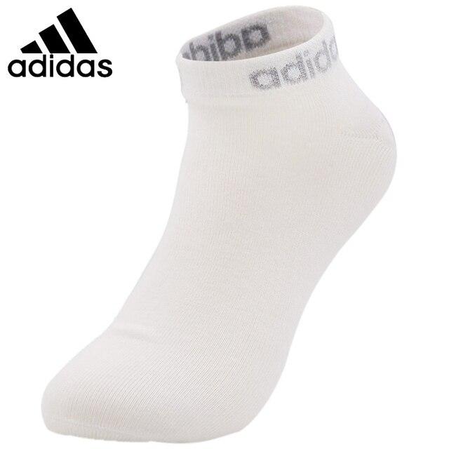 adidas originale neo sport calzini di cotone al 100% degli uomini e delle donne scollato