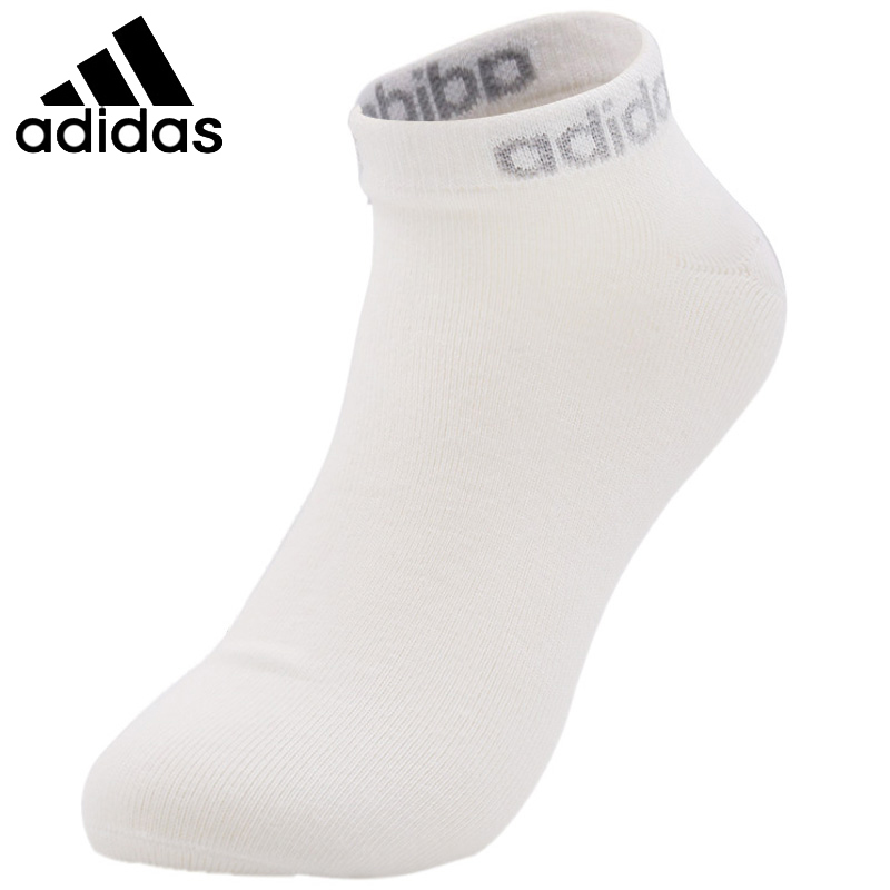 ADIDAS Original Neo Sports Socks Mens And Womens 100% Cotton Low Cut Breathable Support Sports Socks