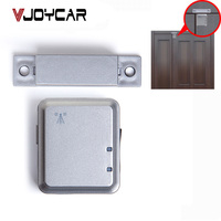 VJOYCAR RF V13 Smart Door Mini GSM Tracker Home Safety GSM Tracking Devices For Kids LBS Location Door Opening Alarm Free App