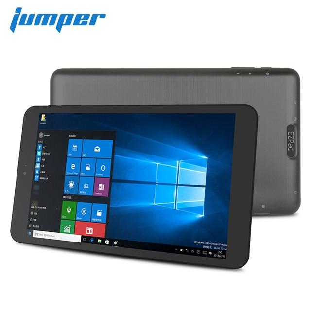 8.0 inch IPS Màn Hình máy tính bảng Jumper EZpad Mini5 tablet pc Intel Cherry Trail X5 Z8350 2 GB DDR3L 32 GB eMMC windows 10 máy tính bảng HDMI