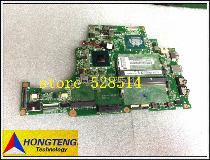 A000211310 DA0BY2MB8D0 For Toshiba Satellite U845 laptop motherboard. DDR3 S939 100% tested OK
