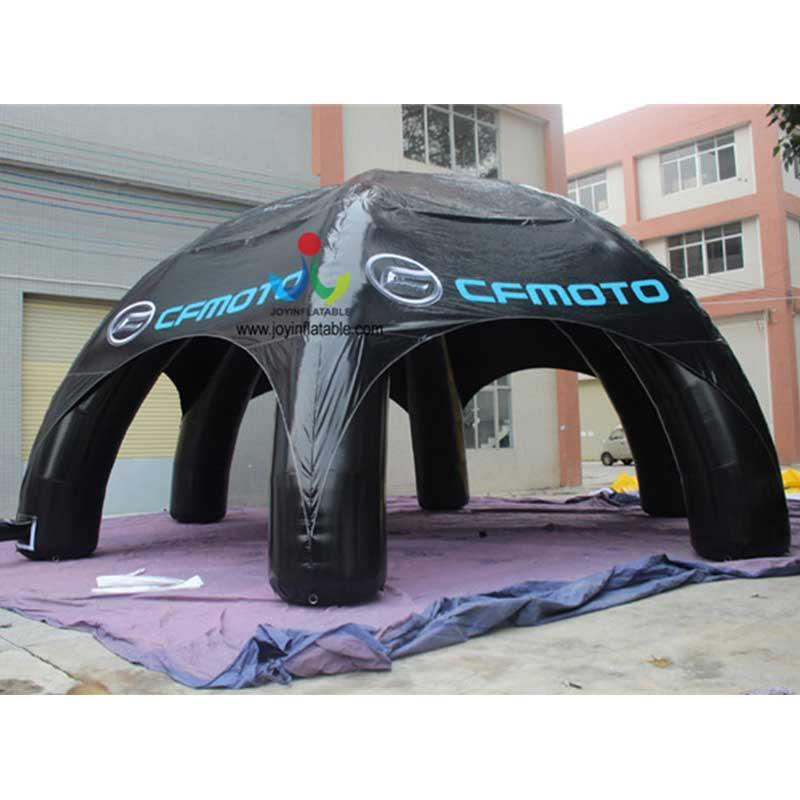 952165e58 っ10X10 m Aranha Inflável Dome Com PVC Impermeável - Human Hair uz82