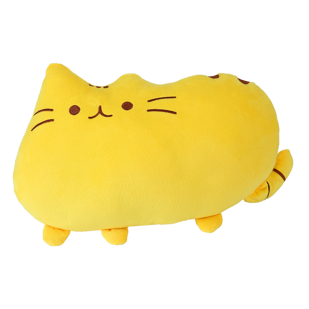 Cute Couch aliexpress : buy home decorative cute pillows big cat pillow