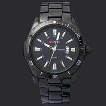 Smart Watch New Luxury Brand Stainless Steel Metal Men's watch High Quality Men watch