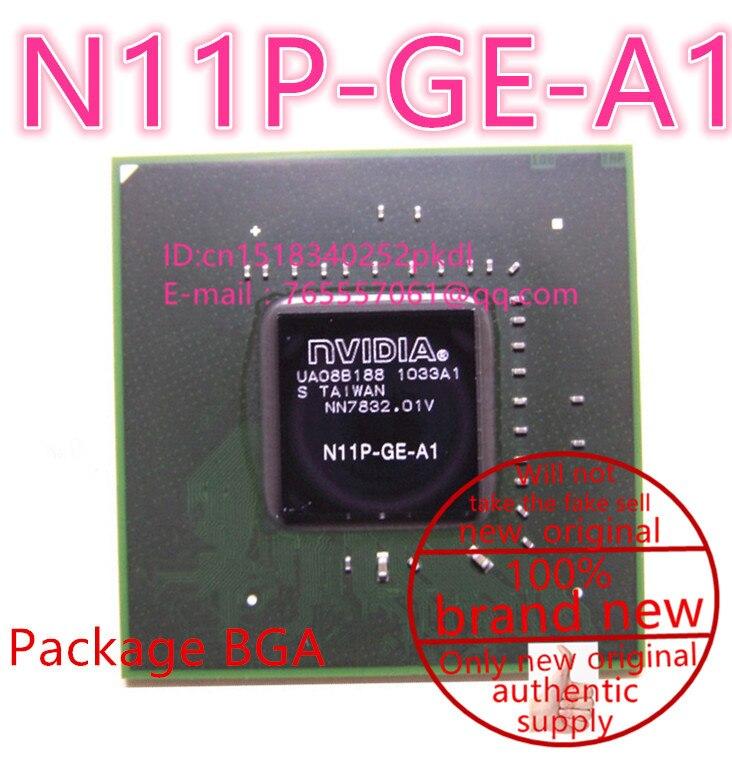 ФОТО 100% New N11P-GE-A1  BGA Chipset