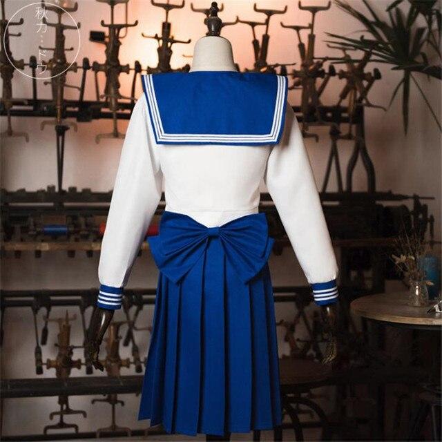 Аниме косплей костюм Сейлор Мун в ассортименте 3
