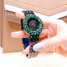 Women Watches Luxury Brand Watch Bracelet Waterproof Dropshi