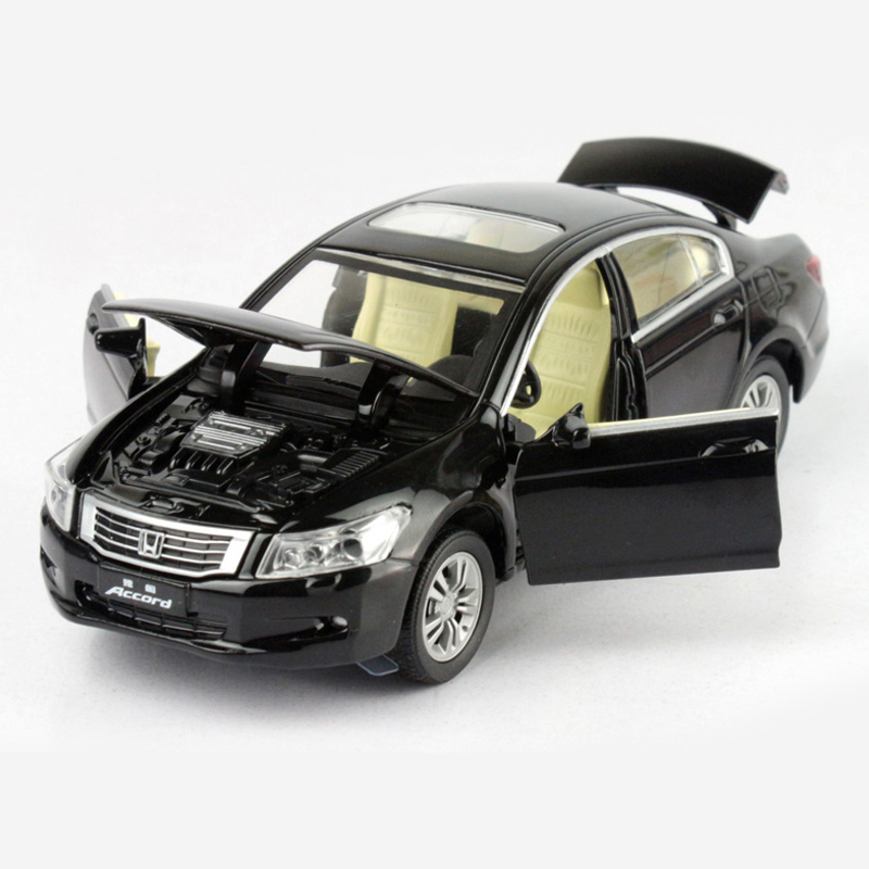 Children's Toy Car 1:32 Honda Accord Honda CRV Honda Acura
