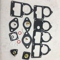 SherryBerg REPAIR GASKET KIT GASKET REPAIR KIT For Solex Service Gasket Kit Repair For VW Beetle