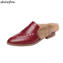 Buy brand Donna scarpe slide leather and and and get free shipping on a43238