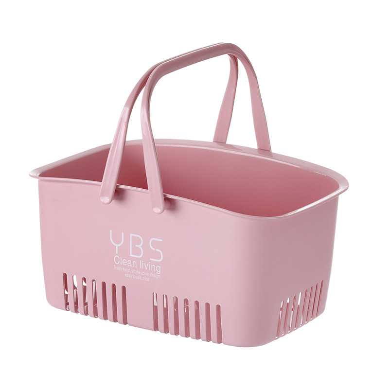 Large kitchen daily home storage basket fashion hollow storage basket desktop basket storage box in Bags Baskets from Home Garden