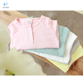 Girl clothes T-shirts for girls Children's long-sleeved T-shirt Candy sleeved Kids bobo choses kids clothes boys clothes 20#