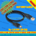USB 50CM LONG CABLE FOR LG P990 +Free Shipping