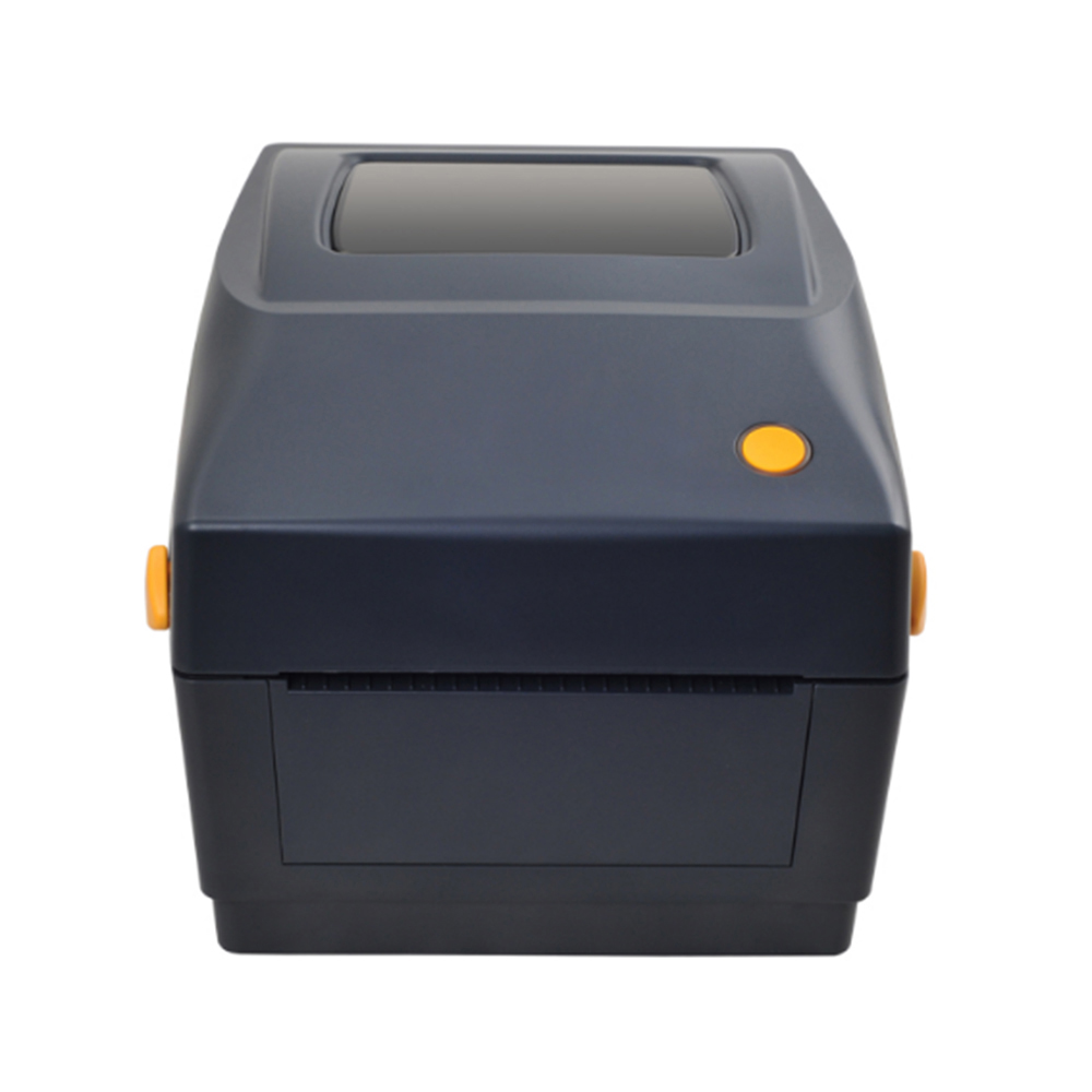 QR bar code printer