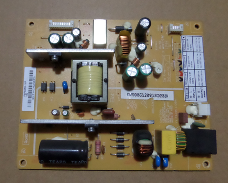Free Shipping>Original 100% Tested Working The   LED32B3100IC power board FSPS35D-1MF disassemble the  quality and reliable real free shipping original 100% tested working l37e9be power supply board 40 pl3235 pwc1xg three month warranty