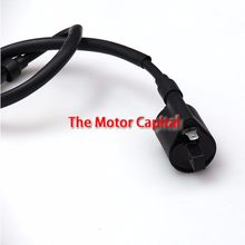 Ignition Coil Untuk GY6 50cc 150cc 200cc 250cc ATV Gokart Scooter Moped Dirt Bike(China)
